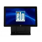 "Elo Touch Solution 15E1 - Terminal de punto de venta (Intel Atom, N270, Intel 945GSE Express, 39,62 cm (15.6""), 1366 x 768 Pixeles, 220 cd / m²) Negro"