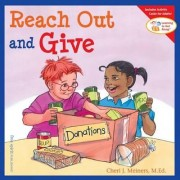 Reach Out and Give by Cheri Meiners