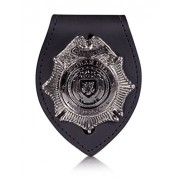 Apoyo Departamento DC Collectibles Gotham City Police Badge Replica