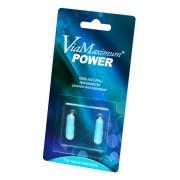 ViaMaximum Power Blister 2 capsule