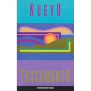 Spanish New Testament-RV 1960 by American Bible Society
