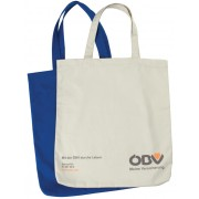 Grace Canvas Tote Bag G5111