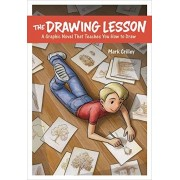 Mark Crilley The Drawing Lesson