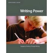 Writing Power by Adrienne Gear