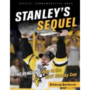 2017 Stanley Cup Champions (Eastern Conference Higher Seed) by Triumph Books