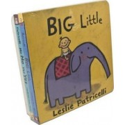Yes Yes! a Bundle of Board Books by Leslie Patricelli