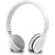 Casti Stereo Rapoo H6060, Bluetooth, Microfon (Alb)