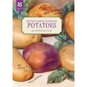 Kitchen Garden Cookbook: Potatoes by Jane McMorland-Hunter