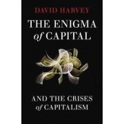 The Enigma of Capital by David Harvey