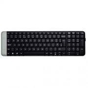 Logitech Wireless Keyboard K230 Клавиатура