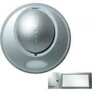 GEV vezeték nélküli csengő (gong), 80 m, 433 MHz, ezüst, CGF 007079 (610656)