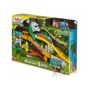 Set Thomas Take-N-Play, aventură junglă