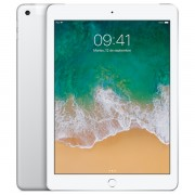 iPad con Wi-Fi + Cellular - 128 GB - Color plata