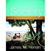 Life in Society by James M. Henslin