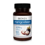 MANGOSTEEN EXTRACT 400mg 60 Vegetarian Capsules