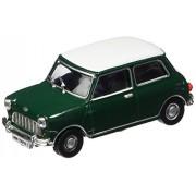Promocar - Pro10070 - Pronti veicolo - modello per la scala - Bmc Mini Cooper S - Scala 1/43