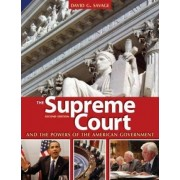 The Supreme Court and the Powers of the American Government by David G Savage