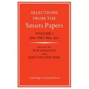Selections from the Smuts Papers 7 Volume Paperback Set by William K. Hancock