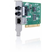NET CARD PCI 10/100M FX/AT-2701FTX/SC-001 ALLIED