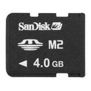 Карта памет SanDisk Memory Stick Micro (M2) - 4GB