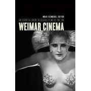 Weimar Cinema by Noah Isenberg