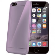 Husa Capac spate Ultrasubtire Violet APPLE iPhone 6 Plus, iPhone 6s Plus Celly