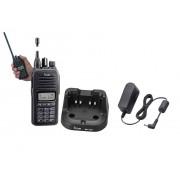 ICOM IC-F1000T/2000T RICETRASMETTITORE PORTATILE VERSIONE VHF O UHF PMR 128 CH CON TASTIERA