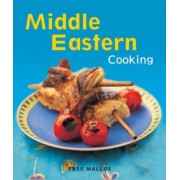 Middle Eastern Cooking by Tess Mallos