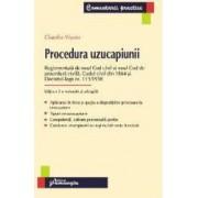 Procedura uzucapiunii ed.2 - Claudia Visoiu
