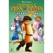Puss in Boots Volume 2 - Cat about Town