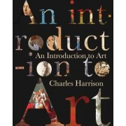 An Introduction to Art by Charles Harrison
