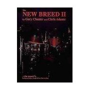 HAL LEONARD Gary Chester - The New Breed 2