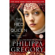 The Red Queen by Philippa Gregory