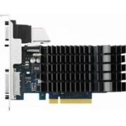 Placa video Asus GeForce GT 730 Silent 1GB DDR3 64Bit