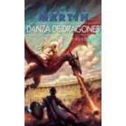 Martin George R.r. Danza De Dragones (ebook)