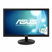Asus - VS228NE - Asus VS228NE Monitor 21.5 inch 1920x1080 5ms - 21.5 inch - LED - 1920 x 1080 pixeli - 16:9 - 200 cd/m² - 500000000:1 - 5 ms - Unghi vizibilitate 90/65 ° - 1 x D-Sub - 1 x DVI - Kensington lock - Negru