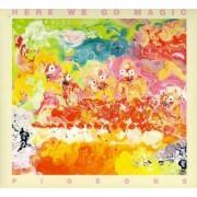 Here We Go Magic - Pigeons (0656605020723) (1 CD)
