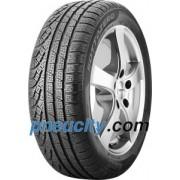 Pirelli W 210 SottoZero S2 runflat ( 225/45 R18 91H *, runflat, com protecção da jante (MFS) )
