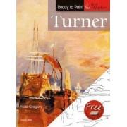 Turner: 1 by Noel Gregory