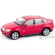Mașinuță Welly BMW X6, 1:24