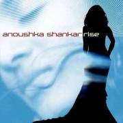 Anoushka Shankar - Rise (0724358029529) (1 CD)