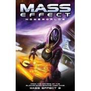 Mass Effect Volume 4: Homeworlds by Mac Walters