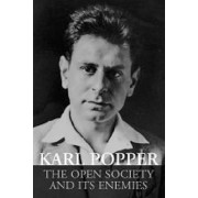 The Open Society and its Enemies by Sir Karl Popper