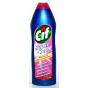 Super Cream Universal Cif 750ml