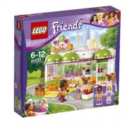 LEGO Friends - El bar de zumos de Heartlake (41035)