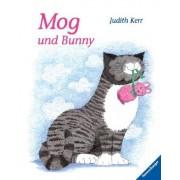 Mog und Bunny by Judith Kerr