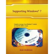 Supporting Windows 7 by Jean Andrews