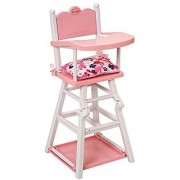 Corolle Les Classiques Nursery High Chair