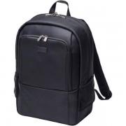 """Dicota Backpack Base, ryggsäck för laptops upp till 17,3"""""""", svart"""