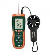 Légáramlásmérő, Extech HD-300 (123220)